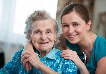 Assured In Home Care, Dr. Jacqueline Dupont Carlson