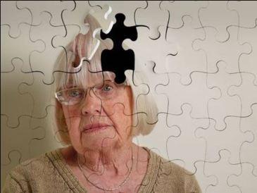Dementia, Jacqueline Dupont Carlson