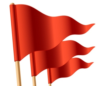 Residential Care Red Flags, Jacqueline Dupont